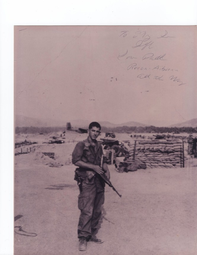 Jeff Rowe's father Vietnam (2)