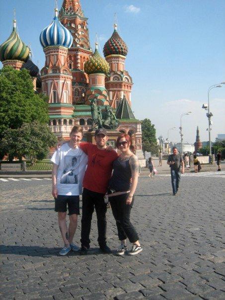 Dima,Jeff,Alissa