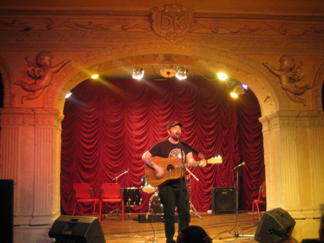Ukraine Theatre Live