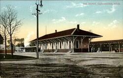 1Pru - Train Depot