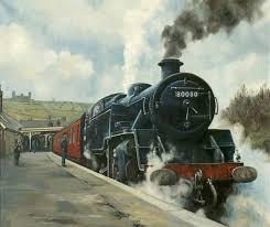 2Pru - Train