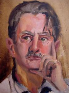 Wilson portrait
