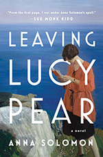 leaving lucy pear Anna Solomon